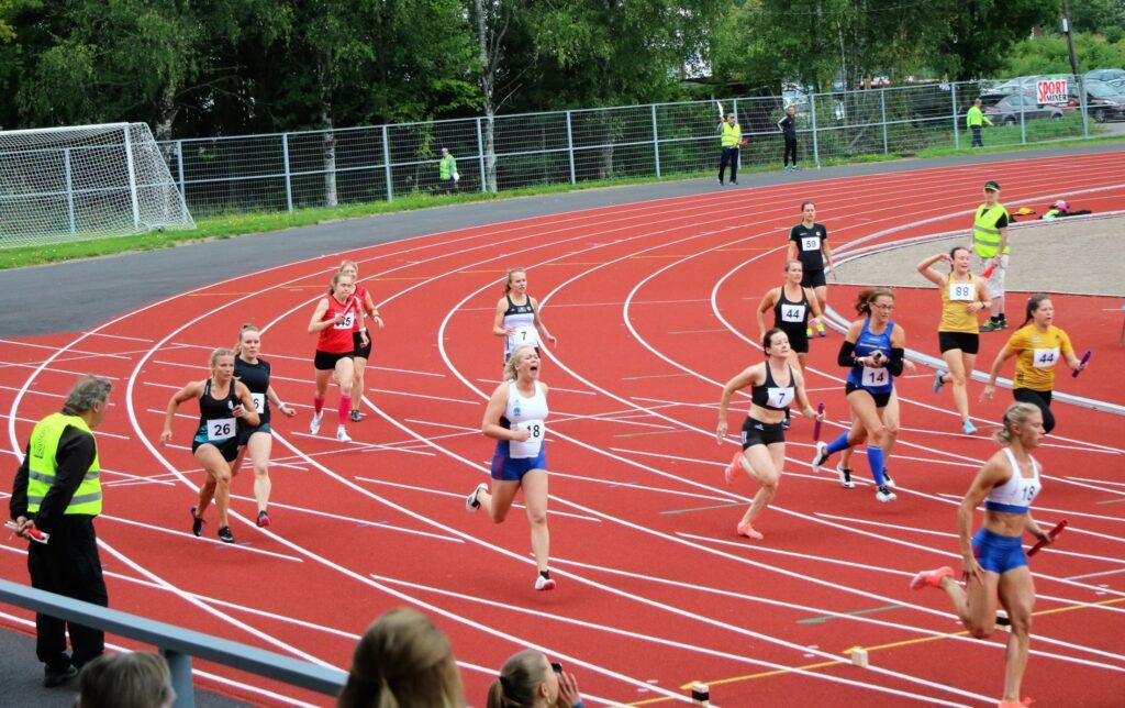 Lahtisport